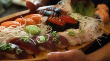 Is Sushi Safe? Giant Tapeworm Linked to Eating Raw Fish Raises Concern