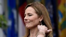 Amy Coney Barrett Is Not A Feminist Icon