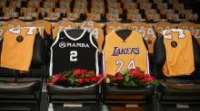 Kobe Bryant's Mamba Sports Foundation renames itself to honor Gianna Bryant