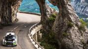 Rallye - ChF - Antibes - Bouffier senior météo