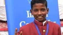 12-yr-old Karnataka boy who guided ambulance across flooded bridge to get National Bravery Award