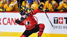 Canada sinks Sweden to set up gold medal showdown with USA