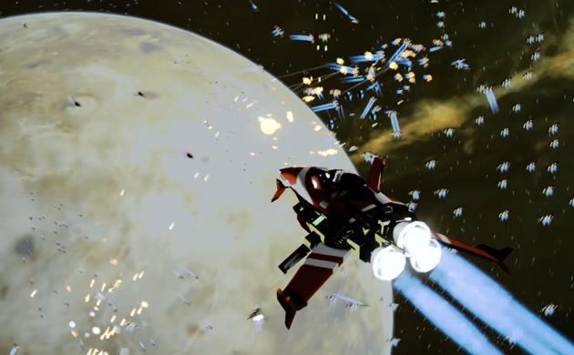 Next-gen strategy game engine lets you control an army of 5,000 units at one time