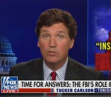 """""""Oh, God, come on!"""": Tucker Carlson says he won't run for president in 2024"""