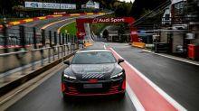 L'Audi e-tron GT s'encanaille