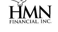 HMN Financial, Inc. Announces First Quarter Results