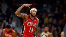 NBA/看好雙核心未來合作 鵜鶘正積極準備續約Ingram