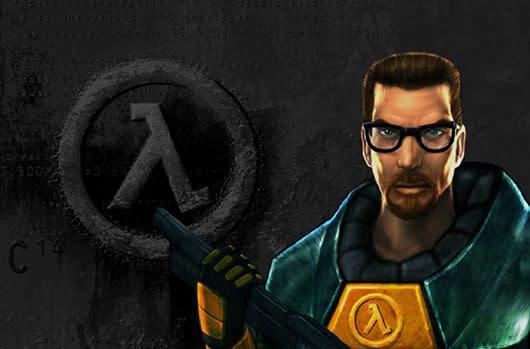 Half-Life world record speed run is fluid, frightening