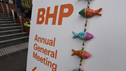 BHP FY net drops 37% on impairments
