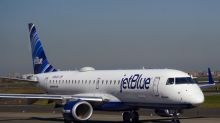 Baby born on JetBlue flight to Florida inspires name change for plane