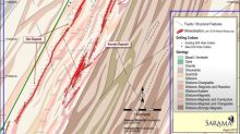 Sarama Resources Intersects 10.4M @ 3.96g/t Au in Deep Drilling at the South Hounde Project in Burkina Faso