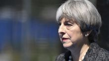 """Twitter-Seitenhieb: """"House of Cards"""" kritisiert Theresa May"""