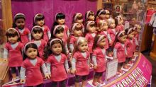 Mattel announces 22 TV shows, 'American Doll' movie with MGM