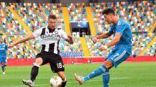 Juventus Turin patzt! Meister-Party aufgeschoben