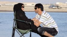 Tell us your love story: Amjad and Selika