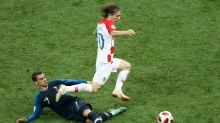 """Ballon d'Or: «Vous n'allez pas me faire dire, """"c'est moi qui dois le gagner""""...» Modric en mode altruiste"""