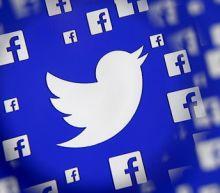 Russia opens civil cases against Facebook, Twitter - report