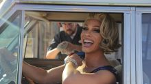 Pepsi taps drag queens to 'pass the pride' in the form of a traveling wig