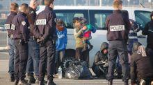 Migrants noyés dans la Manche: l'enquête sur le naufrage avance