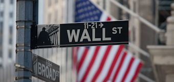 Wall Street gains in 'buy the dip' session