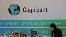 Cognizant sees weak fourth quarter as financial services growth drags