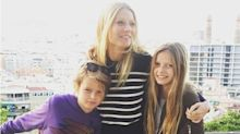 Gwyneth Paltrow shares rare photo of daughter Apple on 14th birthday