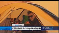 CBSLA.com Morning Newsbrief (April 26)