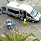 Small group leaves Canary Islands hotel in lockdown over coronavirus