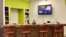 What happens inside a Saint John cannabis lounge?
