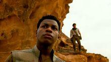 """Andeutung von Regisseur J. J. Abrams: Gibt es bald das erste nicht heterosexuelle Paar bei """"Star Wars""""?"""