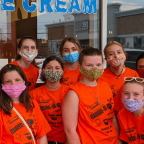 Ice Cream Shop Fights Back After Customers Make Employees Cry Over Mask Policy