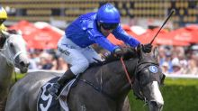 Tenley stakes her claim for the Slipper