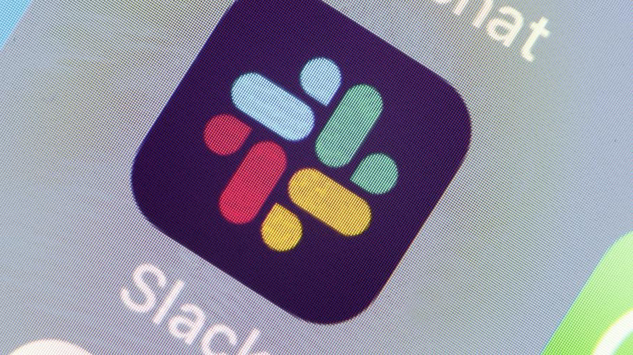 Morning Brief: Slack will make its public debut