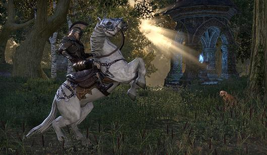 The Stream Team: Piloting an Imperial character in The Elder Scrolls Online