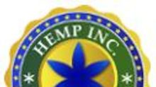Hemp, Inc. Reports: Studies Are Proving Life-Saving Benefits of Marijuana Legalization