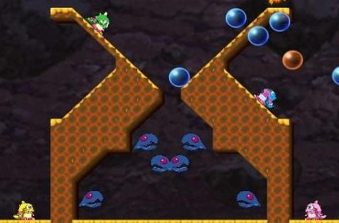Rating suggests that Bubble Bobble Wii will journey out of Japan