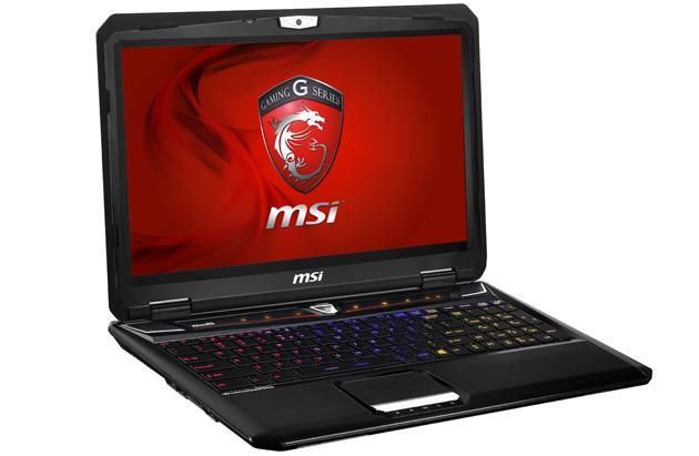 MSI reveals two GT60 laptops with 3K displays