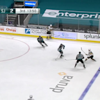Logan Couture with a Goal vs. Vegas Golden Knights