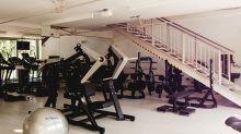 Should You Care About The Gym Group plc's (LON:GYM) Cash Levels?