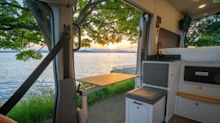 Cabana, a travel-tech startup merging vanlife with boutique hotel comfort and built for social distancing, secures funding