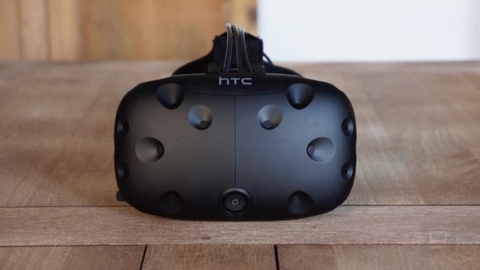 Valve trabaja en unas VIVE sin cables con la ayuda de Quark VR