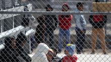 Migrant detention conditions in Texas 'the worst I've ever seen', admits Republican after reports of lice-infested children sleeping on floors