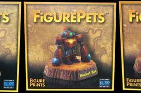 TurpsterVision: FigurePets Unveiling