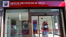 Italy to push ahead with Monte dei Paschi sale under Draghi - source