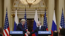 CNN's Cooper calls Trump's summit performance 'disgraceful'