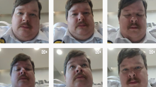 Florida hospital security guard who goes by 'Paul Flart' online fired after documenting his farts at work for six months