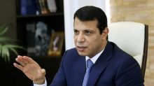 Turkey adds former Palestinian politician Dahlan to most wanted list