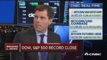 Stocks close near session highs