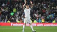 """Kroos se desdice: Veo lógico renunciar a parte del sueldo si podemos ayudar a trabajadores del Real Madrid"""""""