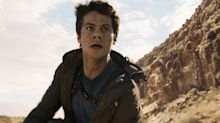 Dylan O'Brien almost quit acting after 'Maze Runner' accident